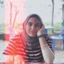Το προφίλ του/της Nur Syaza