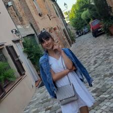 Nutzerprofil von Emilia Lotta