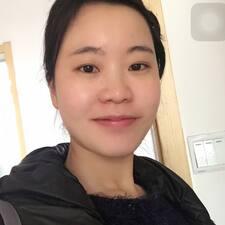 雅露 User Profile
