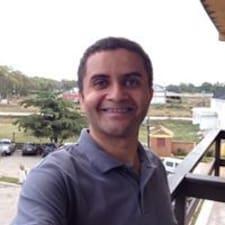 Profil Pengguna Paulo Evaristo