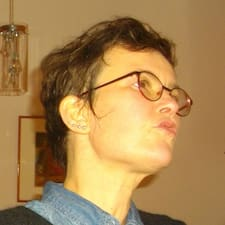 Profil utilisateur de Laora