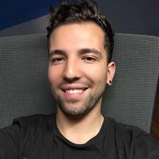 Oscar Profile ng User