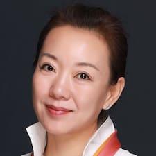 Profil utilisateur de 耀路Esther