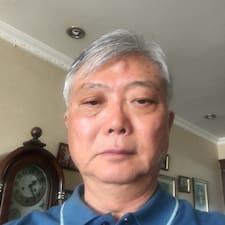 Profil Pengguna 澄孝