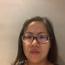 Profil utilisateur de 兰