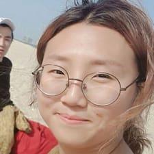 Nutzerprofil von Yoon