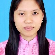 Profil utilisateur de Buu