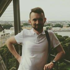 Profil korisnika Eldar