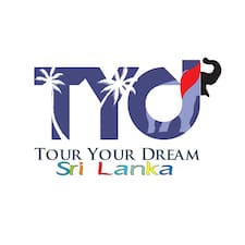 TourYourDream User Profile