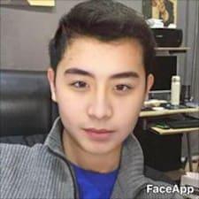 Gebruikersprofiel 鹏宇