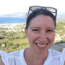 Profil Pengguna Anne Laure