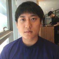 Junho User Profile