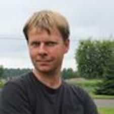 Profilo utente di Jostein