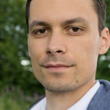 โพรไฟล์ผู้ใช้ Владислав