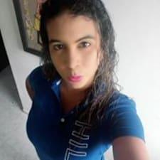 Maria De Los Angeles felhasználói profilja