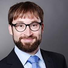 Jan Von JASSU! Brugerprofil