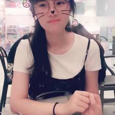 Профиль пользователя 墨馨