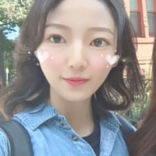 Perfil de usuario de Xiaorui