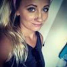 Karoline - Uživatelský profil