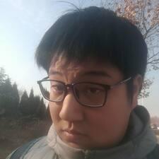 传相 User Profile