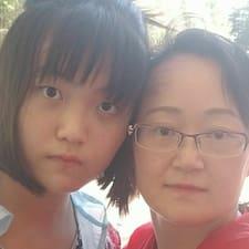 清 - Profil Użytkownika