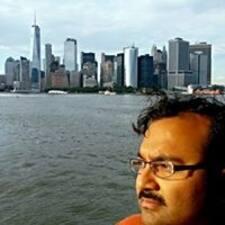 Profil korisnika Subhajit