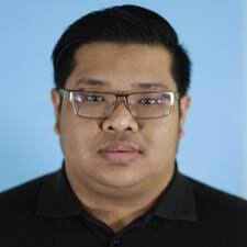 Mohd Fadillahさんのプロフィール