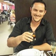 Profil Pengguna Da Cunha
