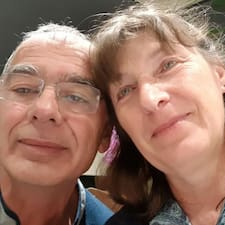 Το προφίλ του/της Valérie & Didier