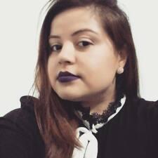 Audrey Aline User Profile