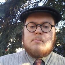 Profil Pengguna Guthrie