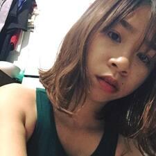 Профиль пользователя Ngoc Anh