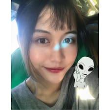 玉琨 User Profile