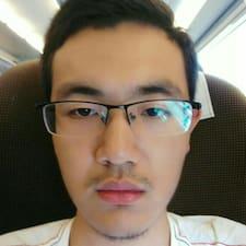 Wm felhasználói profilja