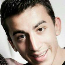 Henkilön Ayman käyttäjäprofiili
