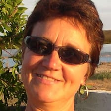 Profil utilisateur de Marie-Odile