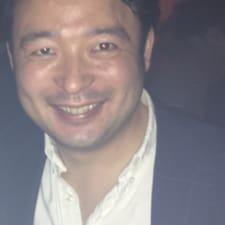Toyosakiさんのプロフィール