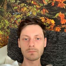 Användarprofil för Jaroslav