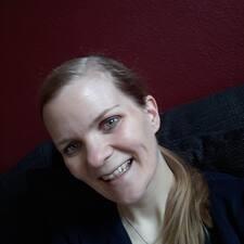 Ina - Uživatelský profil