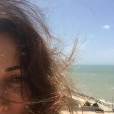 Kamala felhasználói profilja