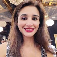 Profilo utente di Sabina
