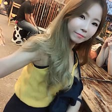 Perfil do utilizador de Sang Kyung