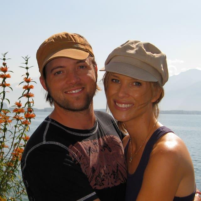 Profilo utente di Jonah And Ruthie