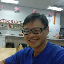 Mok User Profile