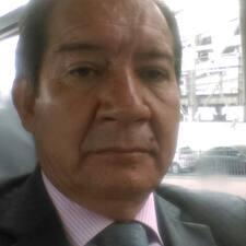 Профиль пользователя Carlos Arturo