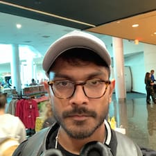 Profilo utente di Rajat
