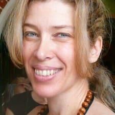 Σάντρα Brukerprofil