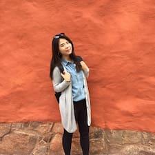 雅庭 felhasználói profilja