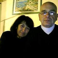Viviane & Jean-Pierre: photo de profil