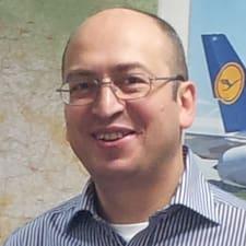 Profilo utente di Viacheslav